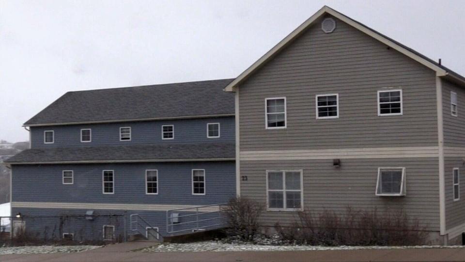 Inmates back in custody at N.B. halfway house