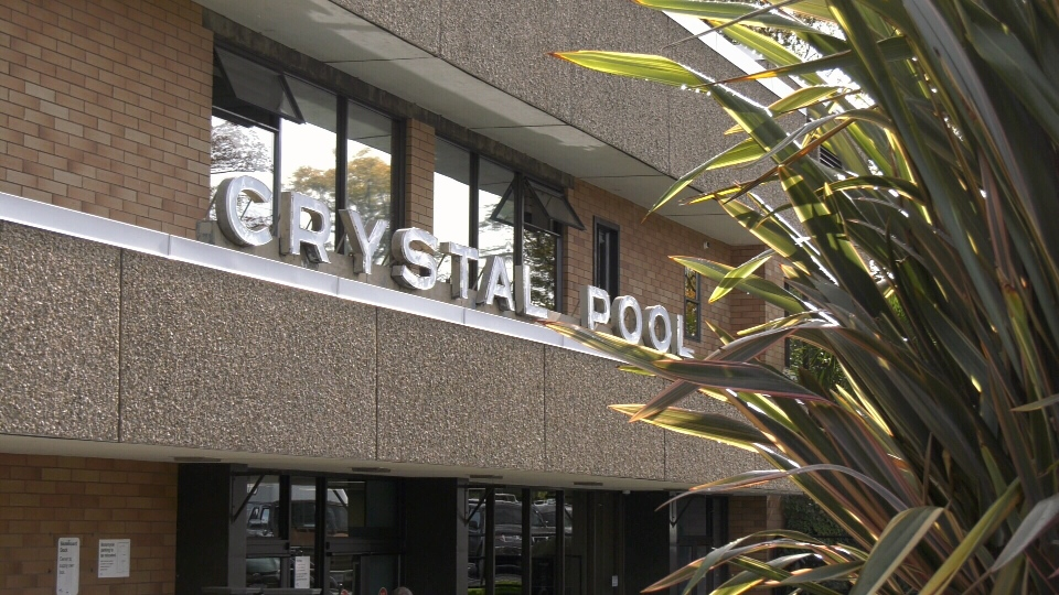 Victoria community members are hoping to speed up the process of replacing Crystal Pool, which started back in 2011. (CTV News)