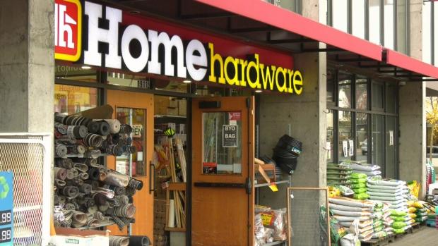 Oak Bay Home Hardware