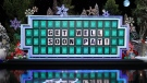 This image was tweeted out on Wheel of Fortune's official Twitter account along with the news that Pat Sajak had to undergo emergency surgery on Thursday. (@WheelofFortune / Twitter)