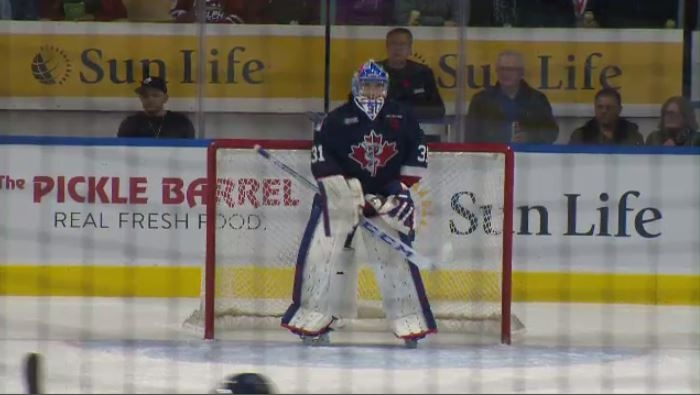 Kitchener Rangers unable to weather Guelph Storm in home loss