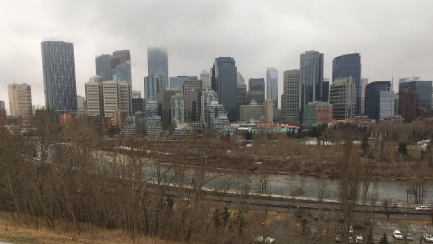calgary, environment canada, snowfall, snow, cold