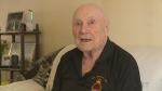 Windsor WWII veteran Harry Delisle