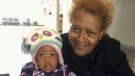 A grandmother's final act of love