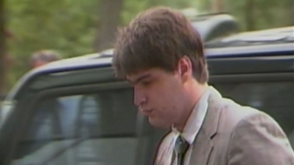 A convicted murderer involved in the 1992 botched robbery of a McDonald's restaurant in Nova Scotia has been granted 24-hour unescorted passes from prison. (CTV News Atlantic)