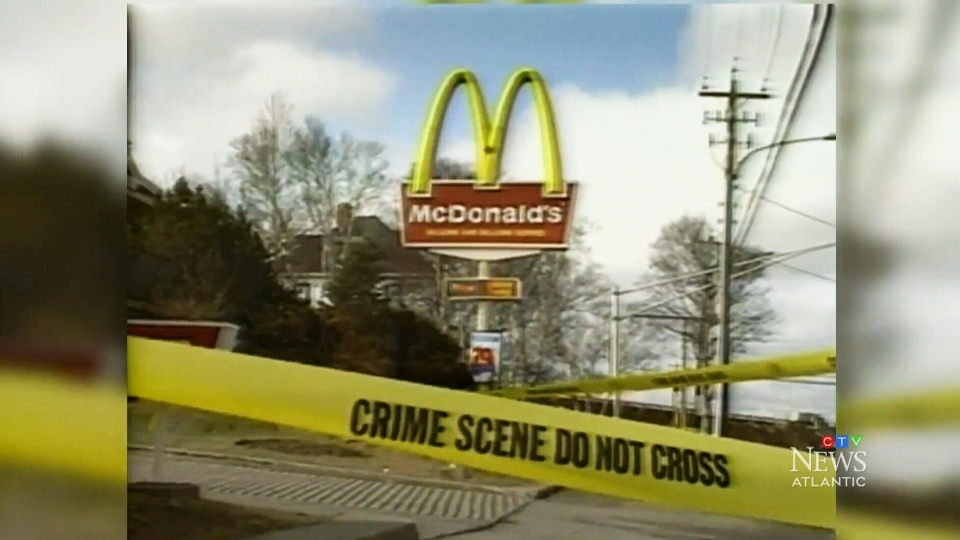 Three men were convicted for the violent incident that left three McDonald's employees dead and a fourth with life-altering brain injuries. (CTV News Atlantic)