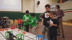 VEX Robotics IQ Competition