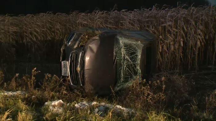 Hessen Strasse crash