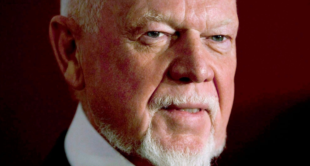 Don Cherry complaints overwhelm Canadian Broadcast Standards Council website