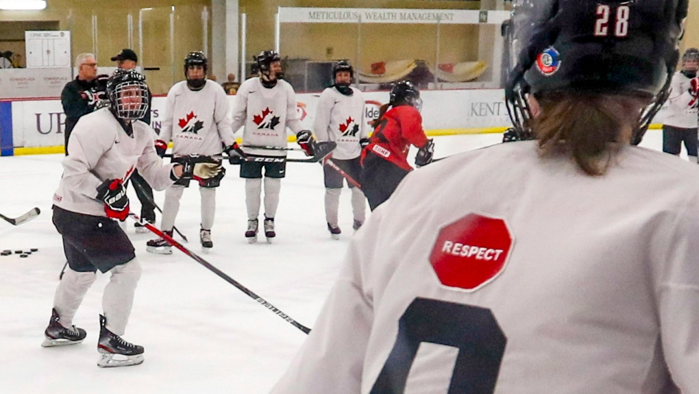 Women's hockey
