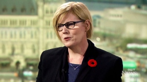 CTV QP: Carla Qualtrough on Wexit movement