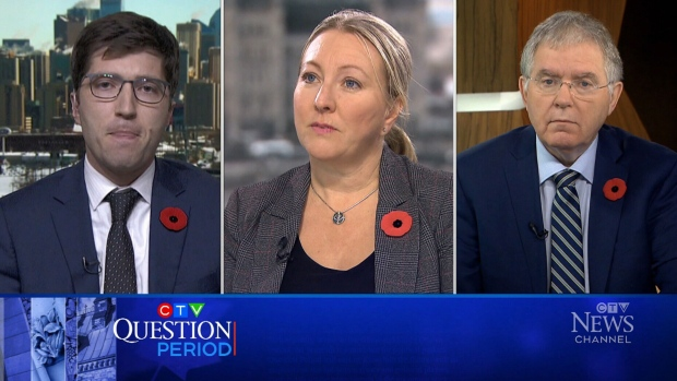 CTV QP: Do politicians' religious views matter?