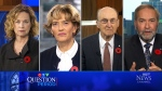 CTV QP: Is Andrew Scheer's leadership in trouble?