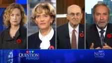 CTV QP: Is Andrew Scheer's leadership in trouble?