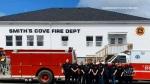 Contest creates bond between fire departments