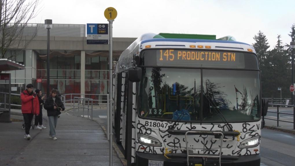 Transit strike escalation