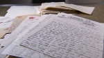 CTV National News: Letters to remember