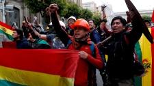 bolivia protests