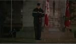 cadet vigil