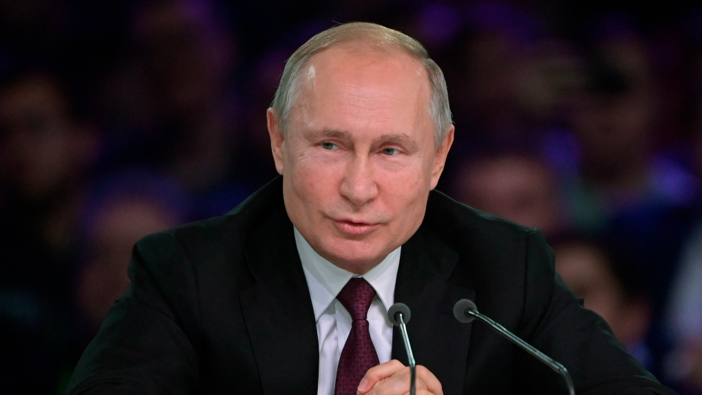 Putin bemoans continued corruption at space base