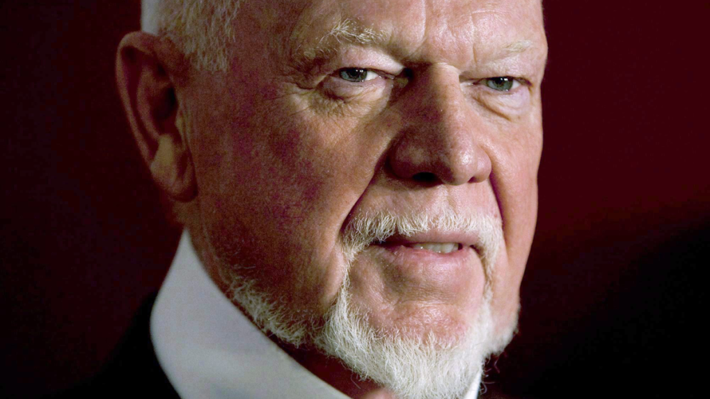 Don Cherry fired; B.C. politicians react to 'you people' comments