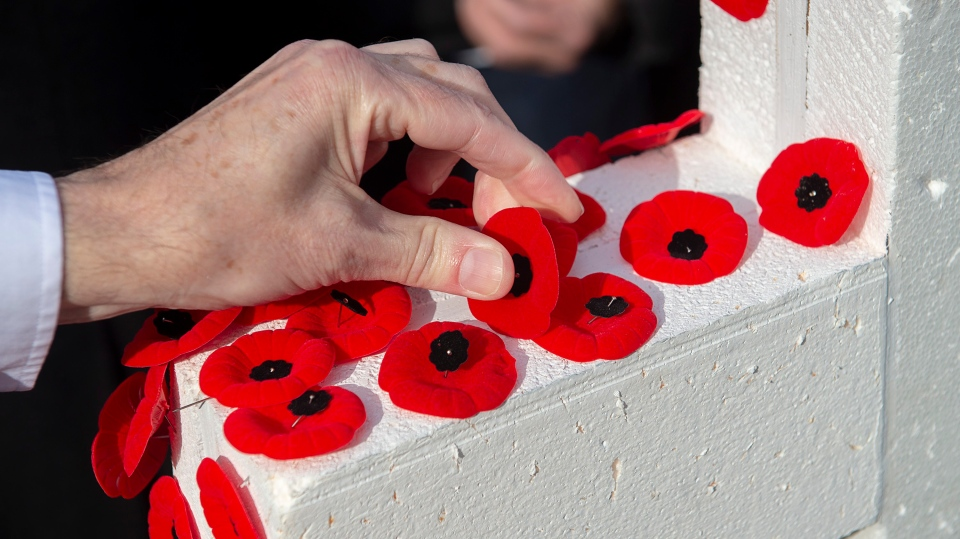 Remembrance Day Halifax