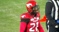 Stamps season comes to an end