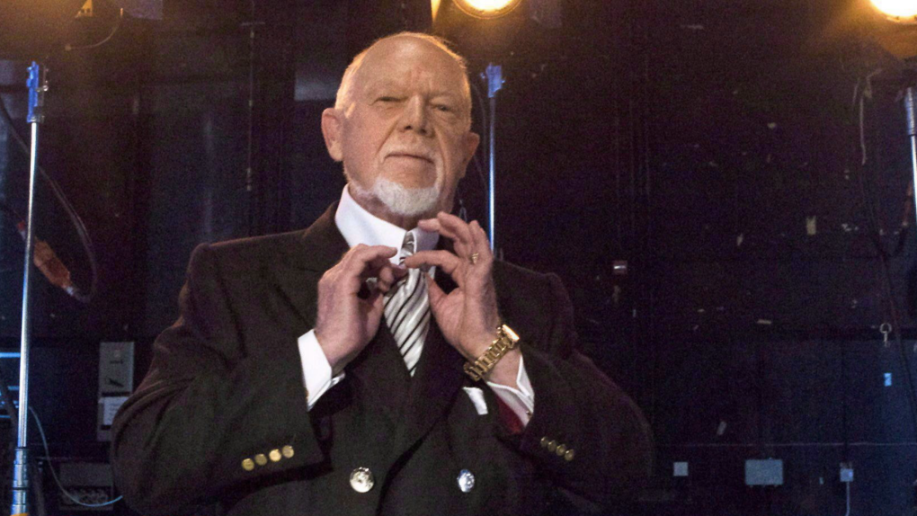 'Bring back Don Cherry' petition started by conservative magazine amasses almost 175,000 signatures
