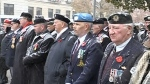 100th Remembrance Day marked in London, Ont.
