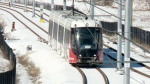 LRT faces major test under the snow