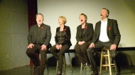 Regina quartet performs war-time songs