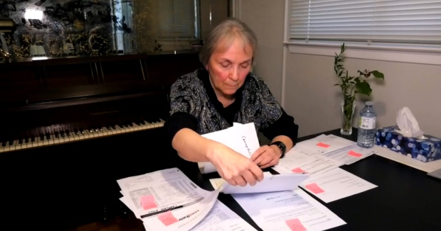 'I would just like it to be over': Thornhill woman remains stuck in timeshare contract - CTV News