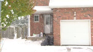 Kitchener Fire officials say two dogs were killed in a house fire Monday morning.