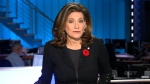 Lisa LaFlamme for Nov. 11
