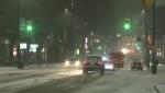 Record snowfall in Ottawa