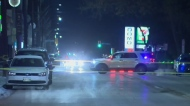 Officer involved shooting in River Heights