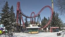 Wonderland Winterfest