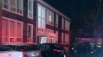 Halifax apartment evacuated