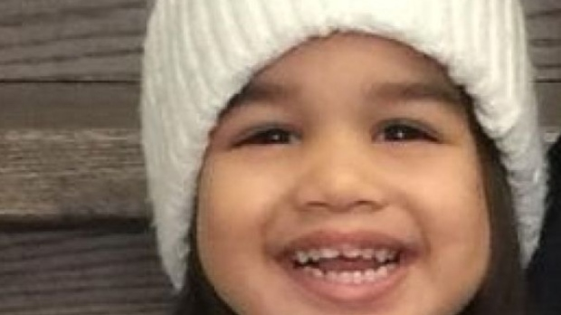 'Our family has lost our precious baby girl': Toddler dead after being hit by falling air conditioner