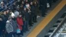 LRT fails first Winter test