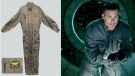 "Ryan Reynolds' flight suit from the 2017 movie ""Life"" is being auctioned off for charity. (eBay/Homes for our Troops)"