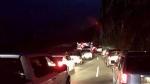 Crash closes Sea to Sky Highway