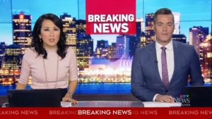 Newscast Nov. 12, 2019
