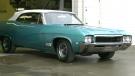 CTV National News: Classic vehicle restored