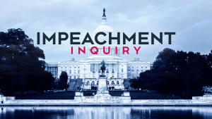 Impeachment graphic