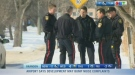 Staff cuts proposed for Winnipeg police