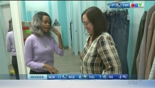 SPONSORED: Winnipeg Mom Sabrina Shows Off New Look