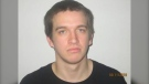 Zachary Walter Hahn is pictured in this RCMP photo.