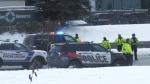 Local police begin holiday RIDE program