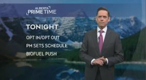Alberta Primetime Nov 12, 2019